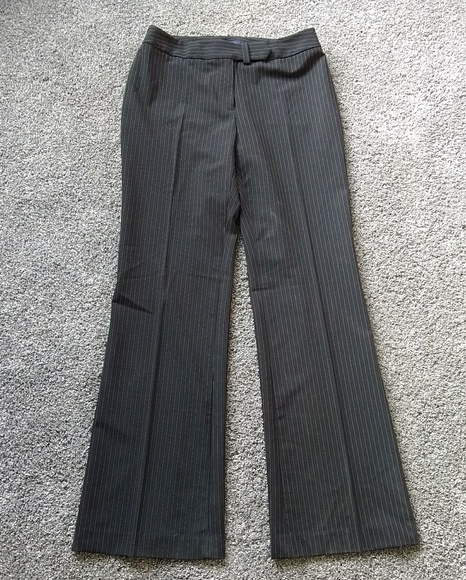 Jones New York Pants - Jones New York 2 petite black dress pants